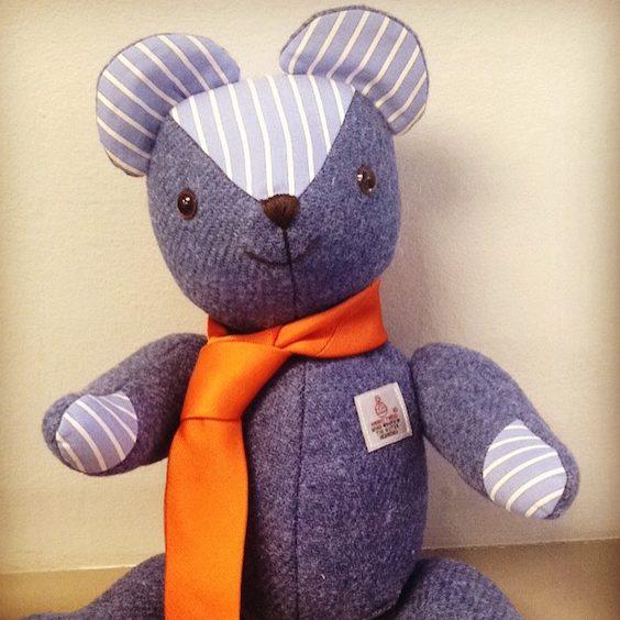 Arthur Bear
